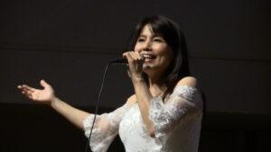 2019.8「神の息吹」CDリリース記念コンサート at 御茶ノ水クリスチャンセンター8階チャペル