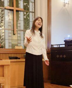 2020.12.24 日本キリスト教団高円寺教会クリスマスキャンドルサービス