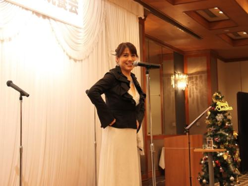 2018.12 南大阪聖書教会クリスマス晩餐会