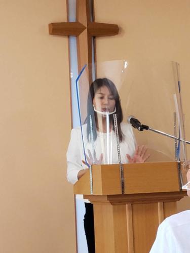 TPC2020.9.30午後の礼拝メッセージ